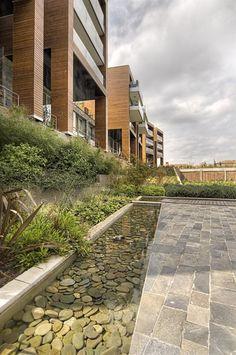 Kemerlife XXI by DS Landscape 04 « Landscape Architecture Works | Landezine