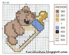 Thrilling Designing Your Own Cross Stitch Embroidery Patterns Ideas. Exhilarating Designing Your Own Cross Stitch Embroidery Patterns Ideas. Small Cross Stitch, Cross Stitch For Kids, Cross Stitch Baby, Cross Stitch Charts, Cross Stitch Designs, Baby Cross Stitch Patterns, Stitching On Paper, Cross Stitching, Cross Stitch Embroidery