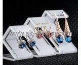 2016 fashion design acrylic jewellery ring display stand JD-073
