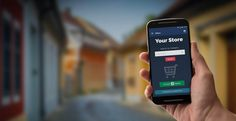 Get your online store ready with Cygneto Mobile Ordering App