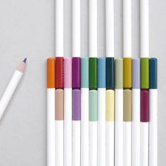 Colour library