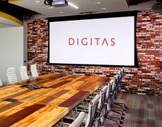 Digitas - The premier, digitally-led integrated brand agency.