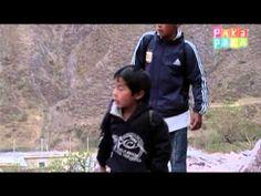 Escuelas argentinas: Camino a la escuela - Canal Pakapaka - YouTube