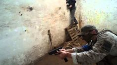 Slaughter House - first person shooter (Airsoft game / war, Cape Town ,South Africa) First Person Shooter, Cape Town, Airsoft, South Africa, War, Photo And Video, Games, House, Painting