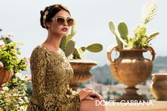 Discover the Dolce&Gabbana Eyewear Spring/Summer 2014 Collection on the new website www.dolcegabbana.com/eyewear