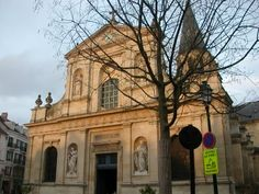 Josephine is buried in the Church of Saint Pierre-Saint Paul in Rueil, along with her daughter Hortense. Empress Josephine, Napoleon Josephine, French History, Art History, La Malmaison, Napoleonic Wars, Paris France, French Style, House Styles