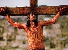 the crucifixion of jesus christ | Truthbomb Apologetics: Our Dramatic Example- Jesus Christ