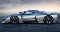 Nine New Cars, Aircraft, and Boats That Will Satisfy the Need for Extreme Speed Exotic Sports Cars, Exotic Cars, Motor Works, Porsche 918, Four Wheelers, Koenigsegg, Collector Cars, Future Car, Bel Air