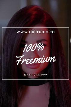Încă din 2012, OkStudio a pornit pe drumul Freemium. Fără ținute caraghioase 🐴 , fără ore întregi pe tocuri 👠 , fără prefactorie și minciună 🤥 . Natural, the smart way 🧠 , câștigăm zici de mii de tokens în fiecare zi. 100% Freemium 🥇 .   Sună-ne la 📞📲 𝟎𝟕𝟓𝟖 𝟗𝟖𝟖 𝟗𝟗𝟗 sau lasă-ne un mesaj pe Whatsapp și te sunăm noi 💻⌨️ okstudio.ro  #okstudio #okmodels #echipaok #model #angajăm #angajare #job #videochat #camgirl #camgirlz #pasiunepentruperformanta #romaniangirl #nonadult Video Chat, Studio, Study