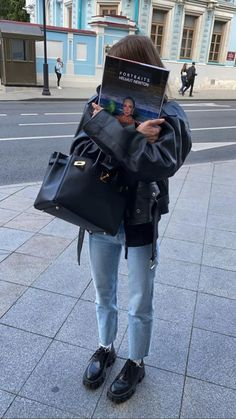 Winter Looks, Winter Fits, Mode Outfits, Casual Outfits, Fashion Outfits, Womens Fashion, Look Fashion, Winter Fashion, Mode Hipster