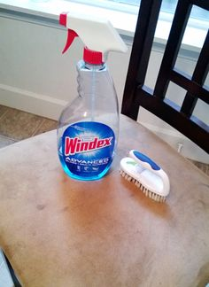 Windex is great for cleaning windows, but did you know you can use it for so much more? Check out all the different ways this amazing glass cleaner can be used in your home.