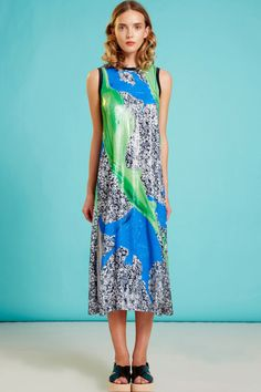 Clover Canyon   Resort 2015 Collection   Style.com