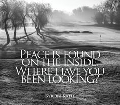 The Work of Byron Katie Byron Katie, Great Quotes, Inspirational Quotes, Motivational, Universe Love, Les Religions, E Mc2, Inside Job, Meaning Of Life