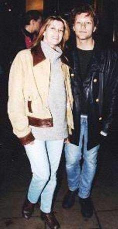 Dorothea Hurley & Jon Bon Jovi
