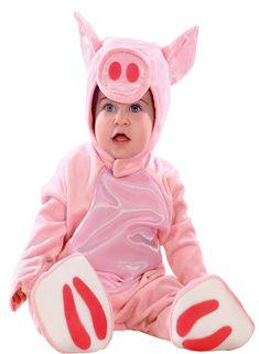 Déguisement combinaison cochon bébé   Deguise-toi, achat de Déguisements  enfants 8342a5e7ea29