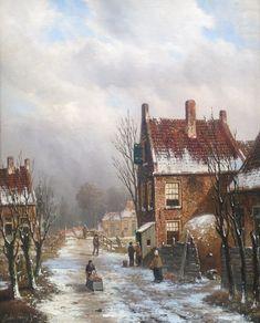 Oene Romkes de Jongh @ Galerie Wijdemeren Breukeleveen