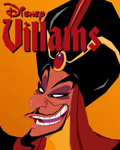 of 6 in my series of Disney Vector Villains. Jafar from Aladdin is the last of the males and the last of the villains. Full group compilation to come. Evil Disney, Disney Magic, Disney Mickey, Disney Art, Disney Pixar, Walt Disney, Mickey Mouse, Disney And More, Disney Love