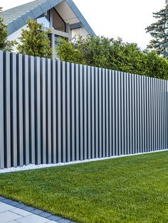Fence Wall Design, Modern Fence Design, Privacy Fence Designs, Front Gate Design, Main Gate Design, House Gate Design, Door Design, Compound Wall Design, Metal Garden Gates