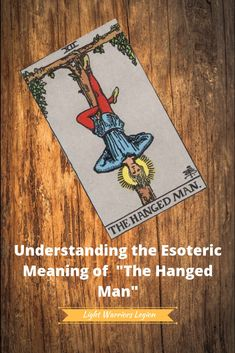 This is the fourth article in our series about the esoteric meaning of the Major Arcana. In this article, we will examine the cards XII – XV. The Hanged Man, Death, Temperance and The Devil Reading Sites, Types Of Reading, Hanged Man Tarot, The Hanged Man, Tarot Cards Major Arcana, Best Psychics, Tarot Meanings, Tarot Readers, Psychic Readings