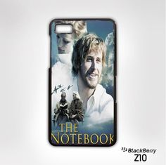 TheNotebook for Blackberry Z10/Q10 cases