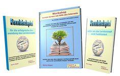 """Erfahrungen und Erkenntnisse für den Workshop """"Lernen lernen mit Hilfe des Internets"""""""