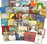 Kindergarten reading recommendations