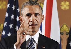 """Obama: """"No hay prueba de que ataque se dirigiera desde el exterior"""""""
