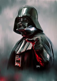 It's a Man's World - Darth Vader - Star Wars Star Wars Shirt, Vader Star Wars, Star Wars Tattoo, Star Trek, Star Wars Fan Art, Star Wars Pictures, Star Wars Images, Star Wars Poster, Dark Souls