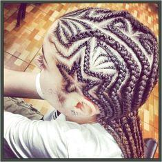 Little Girls Hair / Braids / Protective Hairstyle / Cornrows / Hair Designs / Braided Hair / Toddler Hair / Back to School / Black Hair - Best Cornrow Hairstyles Boy Braids Hairstyles, Flat Twist Hairstyles, Little Girl Hairstyles, Black Hairstyles, Teenage Hairstyles, Black Girl Braids, Braids For Black Hair, Hair Afro, Cornrows Hair