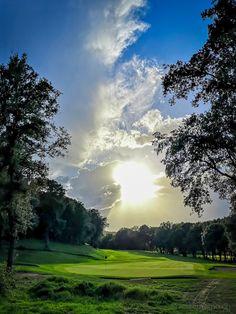 Die Toskana ist bei Kulturinteressierten ebenso beliebt wie bei Weinliebhabern. Die Toskana lässt aber auch das Herz vieler Golfer höher schlagen. Denn sie bietet einige der schönsten Golfplätze Italiens. Somit kann man also eine Kultur- oder Wein-Rundreise bestens mit einer Golfrunde verbinden. #golf #reisetipps Golfer, Hotels, Best Golf Courses, Planets, Most Beautiful, Europe, World, Green Landscape, Cypress Trees