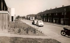 Basildon in Essex - the early days - late 1950's?