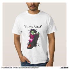 Frankenstein Friend
