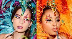 Veja neste especial um pouco de tudo que você precisa para o seu carnaval. Desde como customizar um abadá, como improvisar uma fantasia, como se maquiar, fazer uma festa em casa, e tudo mais para um carnaval perfeito! Confira!