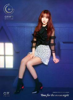 여자친구 The Mini Album - Concept Photo : 네이버 포스트 Gfriend Album, Gfriend Yuju, Gfriend Sowon, Kpop Girl Groups, Korean Girl Groups, Kpop Girls, Nights Lyrics, Kim Ye Won, Stage