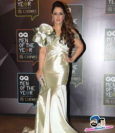 GQ Men of The Year Awards 2015 -- Pria Kataria Puri Picture # 318540