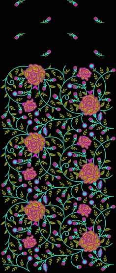 Latest Embroidery Designs For Sale, If U Want Embroidery Designs Plz Contact (Khalid Mahmood, +92-300-9406667) www.embroiderydesignss.blogspot.com Design# Jasmeen5