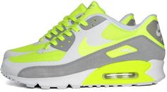 966703c0239 Nike Air Max 90 Hyperfuse Volt Wolf Grey Air Max 90 Hyperfuse
