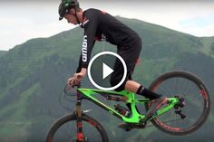 Watch: 5 Essential Skills to Master on Your Mountain Bike