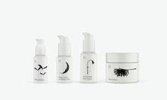 WOMB| Professional cosmetics package Vova Lifanov