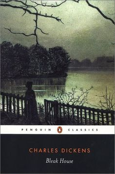 Bleak House by Charles Dickens -  I enjoyed this one thoroughly.  Quite a long read and the characters get a bit confusing, but a great early mystery.
