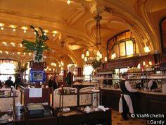 Brasserie Excelsior Nancy. France