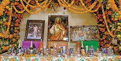 El Xantolo, la fiesta de los muertos en la Huasteca Potosina | México Desconocido