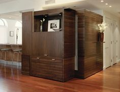 modern cabinet doors for living room - Google Search