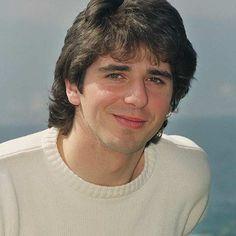 Patrick Fiori - 4ème place de l'Eurovision en 1993 (France) - Photo TOUSSAINT CANAZZI