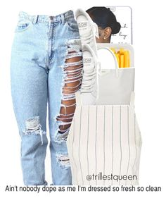 """""""a lil' basic something."""" by trillestqueen ❤ liked on Polyvore featuring MANGO, Givenchy, Golden Goose and Topshop"""