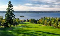 Groupon - 1- or 2-Night Stay for Two at Dundee Resort & Golf Club in Cape Breton, Nova Scotia. Combine Up to 4 Nights. in Cape Breton, Nova Scotia. Groupon deal price: C$84