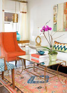 Designer Leigh Olive Mowry-Olive Interiors www.oliveint.com
