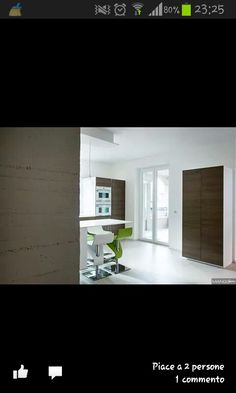 cucina isola bianca - Cerca con Google | cucina / kitchen ...