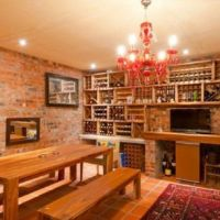 600 sqft, 3 bedroom house for rent in Big Bay, Cape-Town Property For Rent, Rental Property, Big Bay, 3 Bedroom House, Wine Cellar, Cape Town, Renting A House, Liquor Cabinet, Bookcase