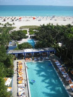 Shore Club #Miami #SouthBeach